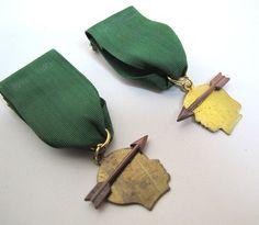 Teenage Lobotomy Medal