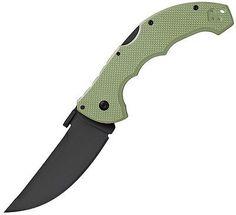 Folding Blade 42577: Cold Steel Cs21tlvg Talwar Folding Knife Black 3.75 Curved Blade Od G10 Handle -> BUY IT NOW ONLY: $96.54 on eBay!