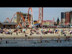 Coney Island, Brooklyn, New York - http://www.nopasc.org/coney-island-brooklyn-new-york/