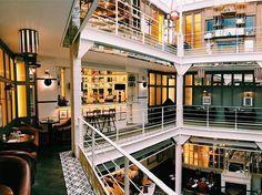 Les plus beaux restaurants de Paris Restaurants In Paris, Paris Hotels, Hotel Paris, Paris Travel, France Travel, Resto Paris, Packing List Beach, Paris Tips, Best Vacation Destinations
