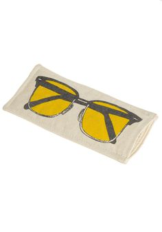 I have a case similar to this... it has saved many a pair of sunglasses and always gets many compliments!
