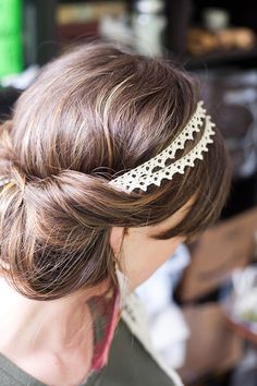 diy boho hairstyle tutorial