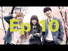 Who Are You: School 2015 ep 10 eng sub / indo sub 후아유 학교 2015 ep 10 - ko...
