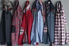 Pulls, Polos et Chemises OLLYGAN