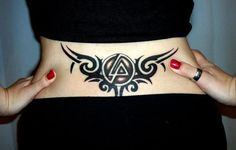 tattoo  Linkin Park
