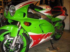 Kawasaki Ninja 750, Ducati, Sweden, Vehicles, Motorcycles, Racing, Bike, Cars, Classic Motorcycle