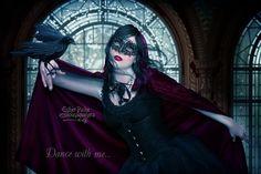 Dance with me... by EstherPuche-Art.deviantart.com on @deviantART