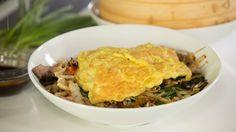 Mom & Pops-Episode 1313: Peking Moo Shu Pork