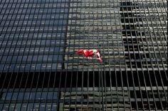 Toronto Financial District (Mark A. Cadiz, Toronto, Louvre, Building, Travel, Voyage, Buildings, Viajes, Traveling