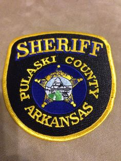 Pulaski County Sheriff's Office