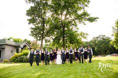 KME Photography: Mississippi Dunes Wedding