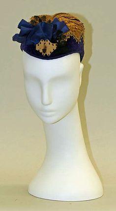The Metropolitan Museum of Art - Hat