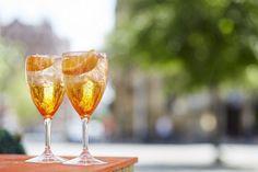 Le Spritz, le cocktail vénitien devenu incontournable