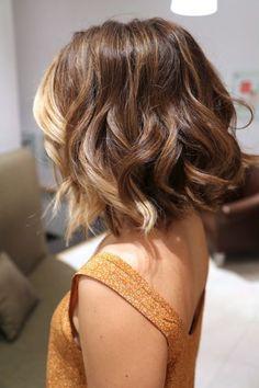 Cortes de pelo: largo bob #pelo #peinados #lob