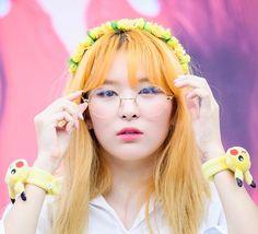 Red Velvet - Seulgi #reveluv #kpop #fansign