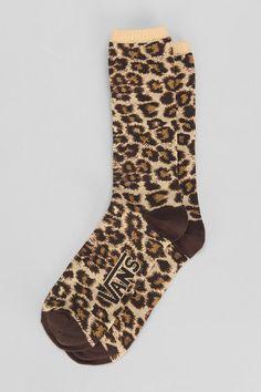 Vans Tallboy Sock