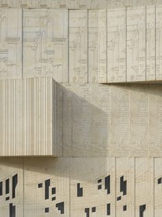Speech Tchoban & Kuznetsov.Tchoban Foundation, Museum for Architectural Drawing, Berlin