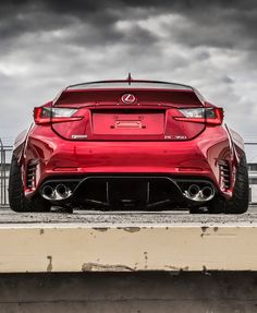 RC coupe