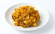 Pumpkin and sweet potato salad   Recipe   Café & Meal MUJI