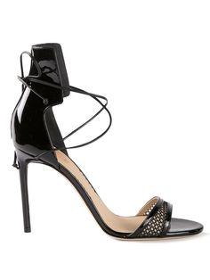Reed Krakoff Harness Sandals - Edon Manor - Farfetch.com
