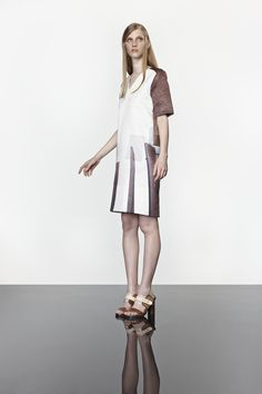 NUBU COPOR dress