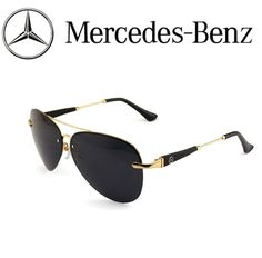 Mercedes-Benz 2016 Polarized Men Sports Sunglasses Coating Mirror Driving Sun Glasses oculos Male #Eyewear #Accessories