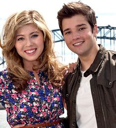 Jennette Mccurdy And Nathan Kress: 1000+ Images About Nathan Kress On Pinterest