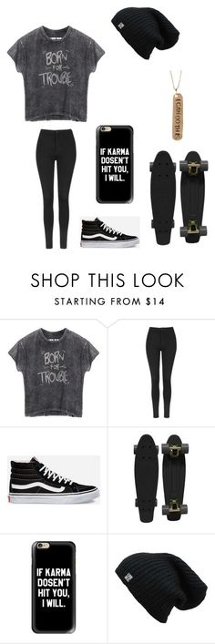 "Cool Vans Shoes ""Untitled #120"" by darksoul7 on Polyvore featuring Topshop, Vans, Retrò, Case..."