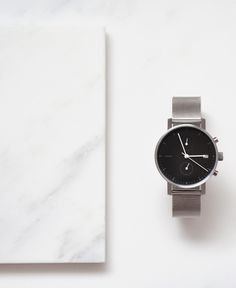 Daniel Wellington, Mesh, Watches, Accessories, Wristwatches, Clocks, Fishnet, Jewelry Accessories