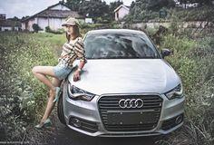 Audi A1 30TFSI 1.4T AT (2014)
