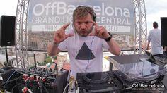 Timo Maas - OffBarcelona - Barcelona Sounds Grand Hotel, Barcelona, Gym, Barcelona Spain, Gym Room