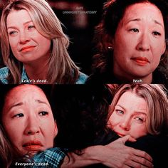 """1,752 Likes, 9 Comments - #1 (j)april stan (@uhhhgreysanatomy) on Instagram: """"≫9x05≫ hi THE NUMBER OF THE EPISODE IS NOW ON MY EDITS TOO  I love mertina sfm """""""