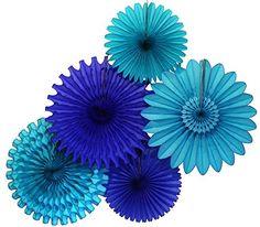 Tissue Paper Fan Collection - 5 Assorted Fans (Blue Skies... https://smile.amazon.com/dp/B017TPYO5U/ref=cm_sw_r_pi_dp_UCYCxb66D15JH