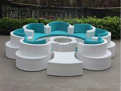 Haba Bahçe Mobilyaları  Ürün Adı : Papatya