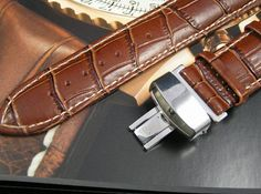 3 tips to take proper care of Casio, Timex and Seiko leather watch bands