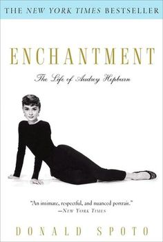 If you love Audry (like I do) read this book. You will learn she was both beautiful on the inside as she was on the outside.
