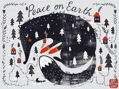 mirdinara:+Peace+on+Earth