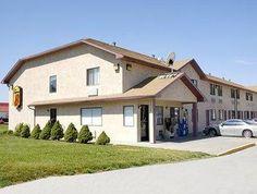 Super  Motel Concordia Ks
