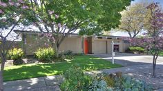 Classic San Jose Eichler home