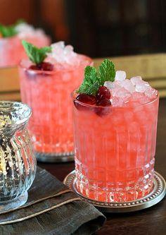 10 cocktails festifs pour ton prochain party de Noël | NIGHTLIFE.CA