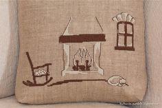 Уютная осень / Cozy fall - Вечерние посиделки