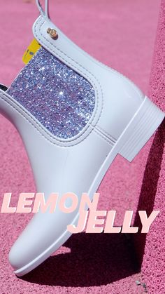 44 Best LEMON JELLY images | Jelly, Stylish, Boots