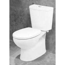Venecia Close Coupled Toilet Suite