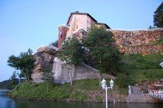 Castle Rock (on Smith Lake) - Cullman
