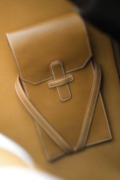 2CV Hermès