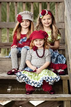 Tampa Kids Photography