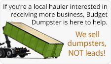 Become a Hauler
