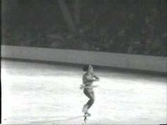 ▶ Peggy Fleming 1966 US Nationals LP filmed by Howard Craker - YouTube