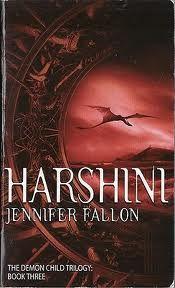 Demon Child Trilogy Book 3