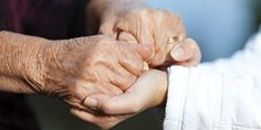 Why You Should Visit Loved Ones With Alzheimer's -- Even if They Don't Recognize You.